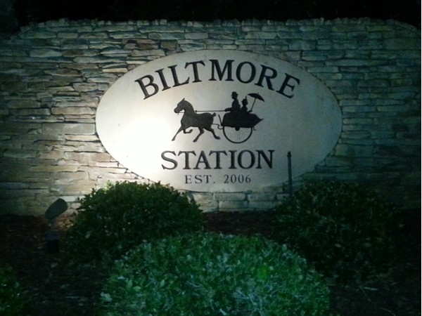 Biltmore Station is a small neighborhood just minutes north of the New Madison Hospital.