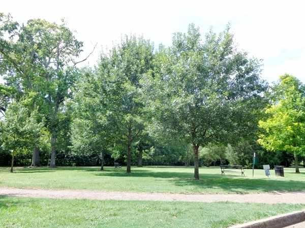 Absolutely beautiful park located in Old Cloverdale