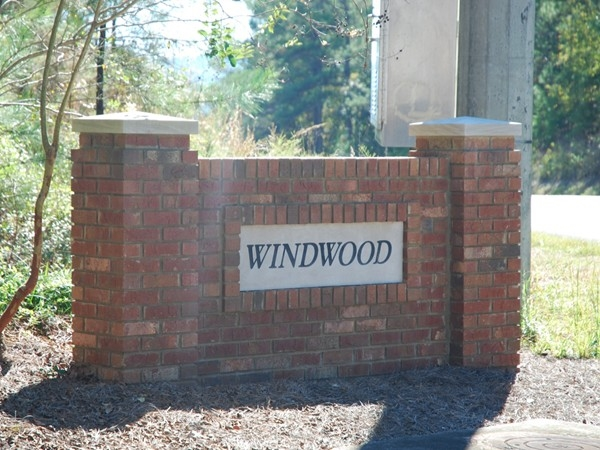 Windwood subdivision real estate homes for sale in for Windwood homes