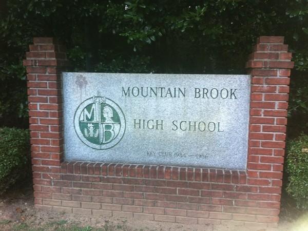Mountain Brook High School