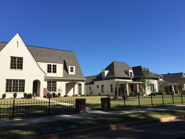 The townes of north river subdivision real estate homes for Home builders in north alabama