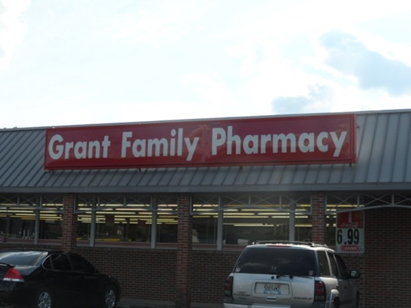 Grant Family Pharmacy
