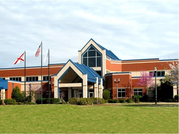 Gardendale Civic Complex