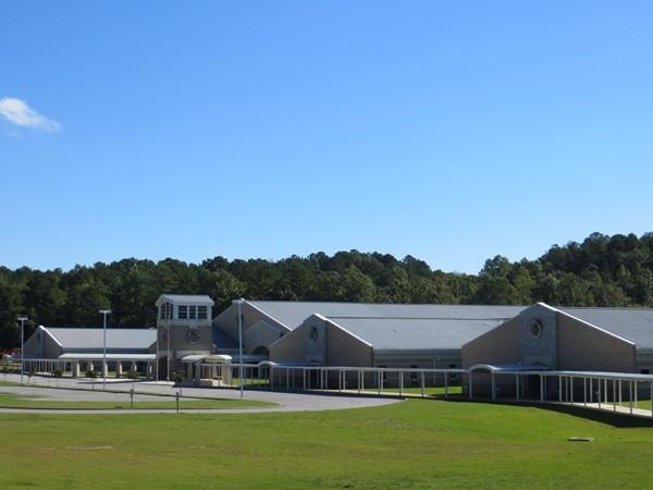 Helena Intermediate School