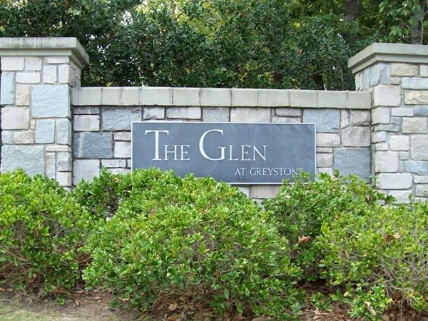 The Glenn at Greystone