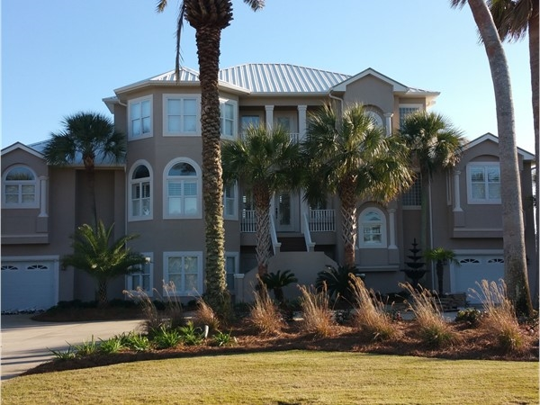 Beautiful Ono home