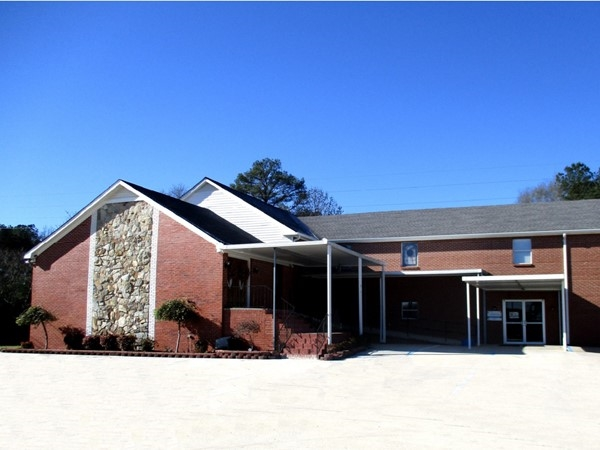 Kimberly United Methodist Church