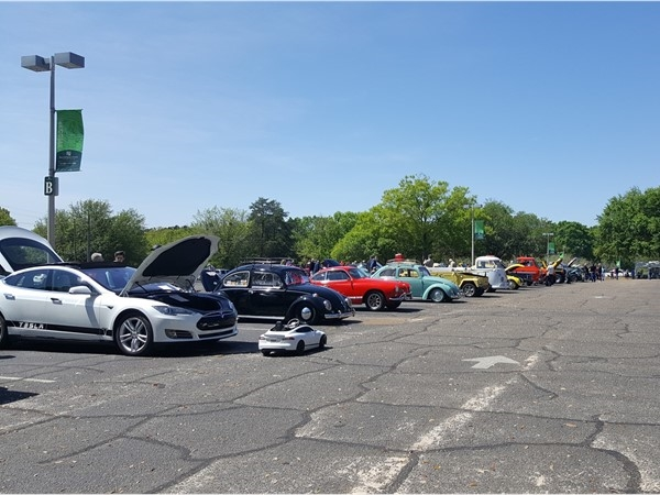 Annual Piney Woods Art Festival and Car Show