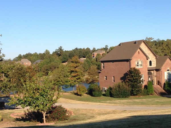 Emerald Park Subdivision Real Estate
