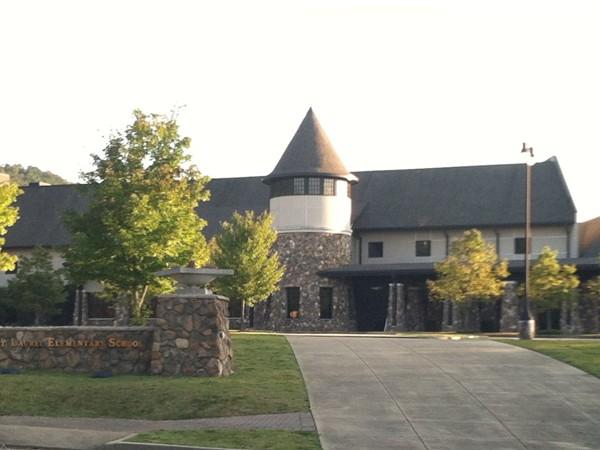 Mt. Laurel Elementary School