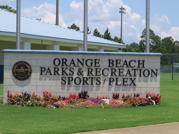 Orange Beach Sports/Plex host USSSA World Series to SEC soccer and many local events