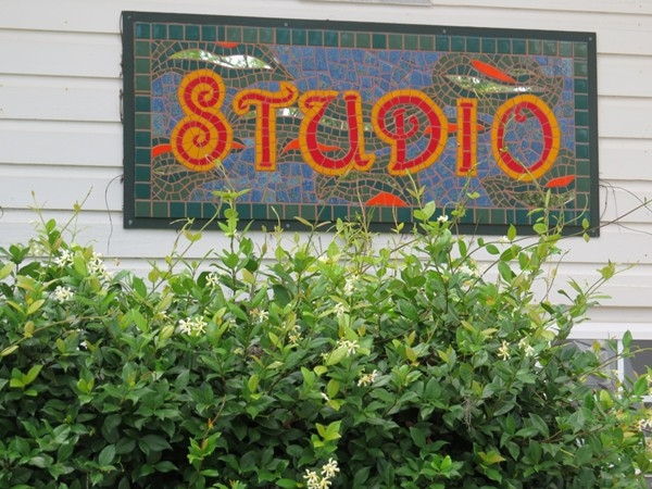 Want to make your own clay artwork? Visit the Clay Studio at the Coastal Arts Center of Orange Beach