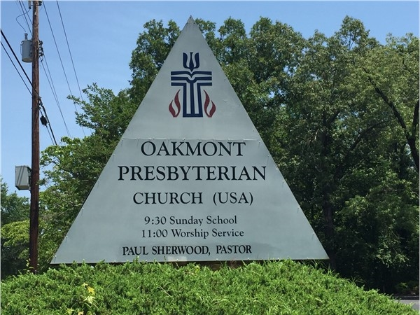 Oakmont Presbyterian Church