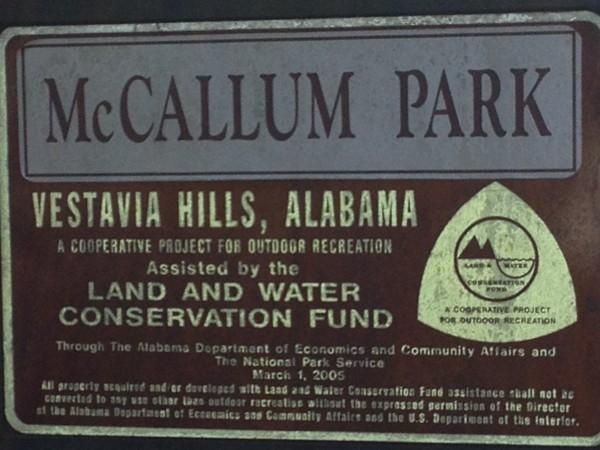 McCallum Park