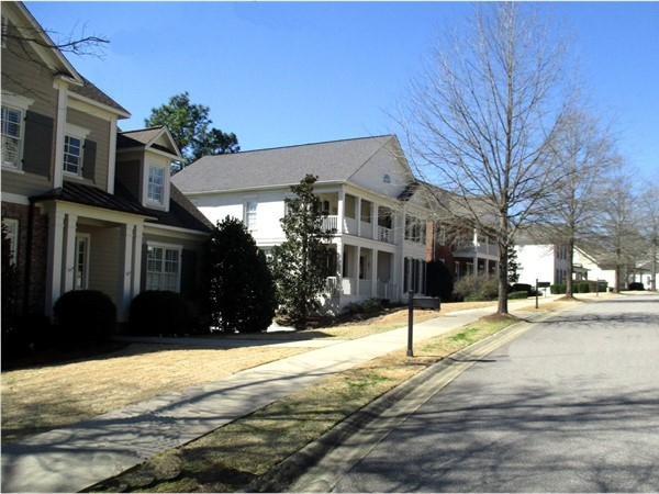 The Preserve Hoover Homes For Sale