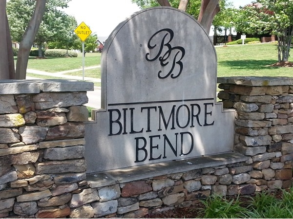 The Biltmore Bend community is in the eastern sector of Heritage Plantation in Madison
