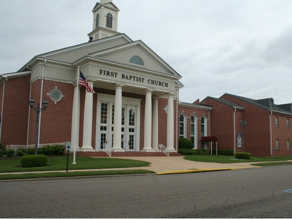 First Baptist Church of Prattville