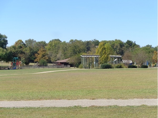 Enjoy a beautiful afternoon with your family at Vaughn Road Park