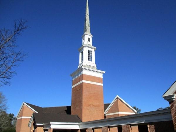 Mountain Brook Baptist Church