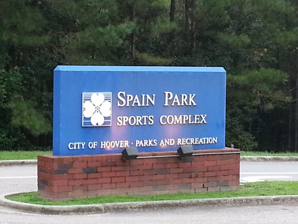 Spain Park Sports Complex...fun for the entire family