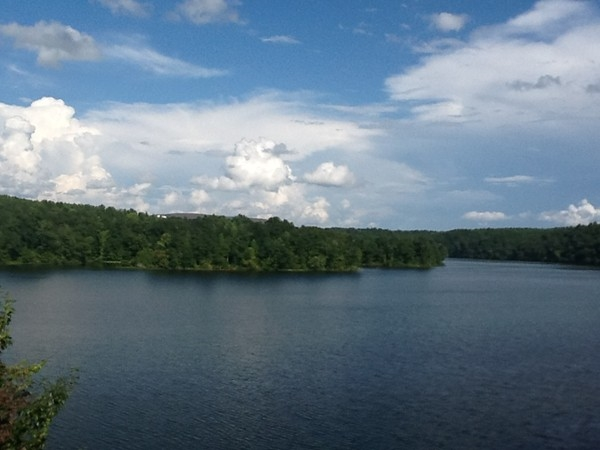 Warrior River is a great place to call home or own a weekend get a way