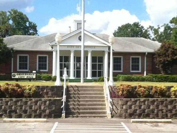 Graysville City Hall