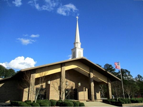 Gardendale Baptist Tabernacle