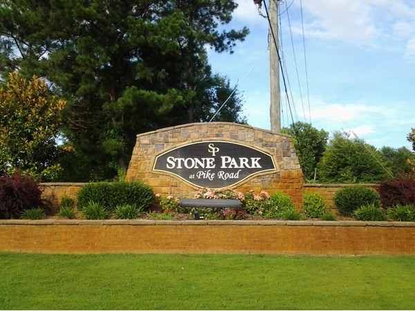 Homes For Sale In Stone Park Pike Road Al