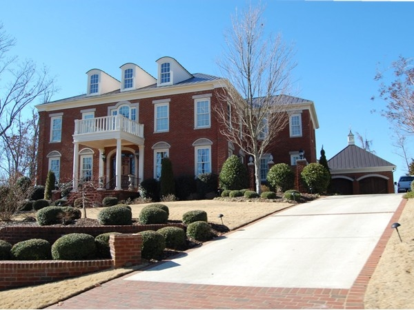 Beautiful home in Harvest AL