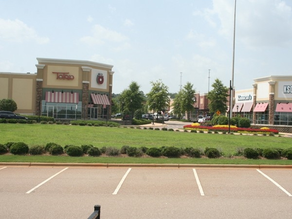 High Point Town Center hosts retail and office space overlooking Prattville