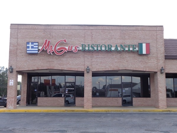 New Italian Restaurant Auburn Al