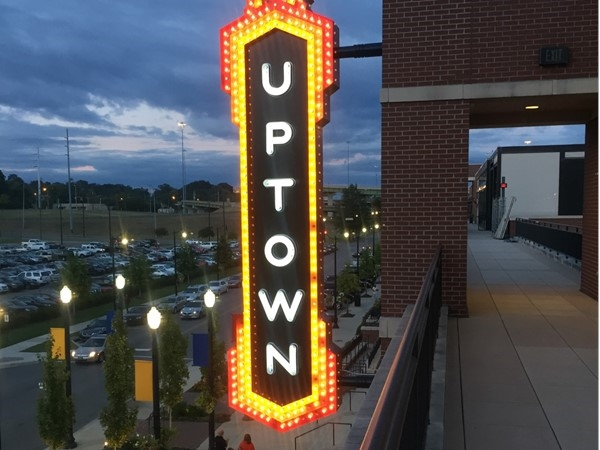 Uptown Birmingham
