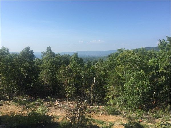 5+ Acre homesites with valley views