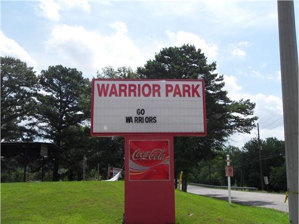 Warrior Park