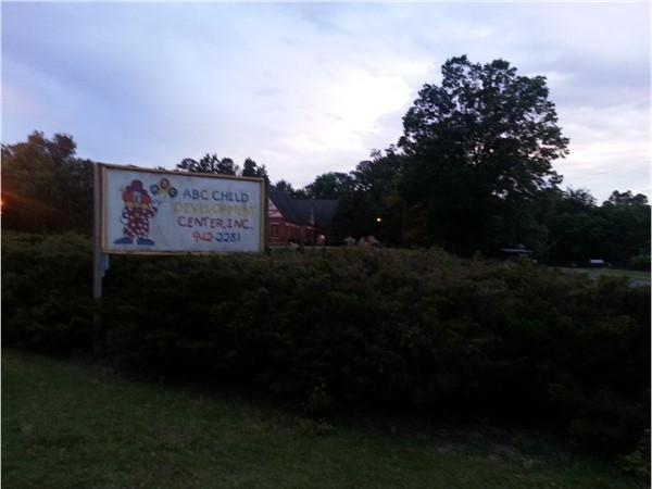 Child Development Center in Homewood, 1300 Columbiana Road