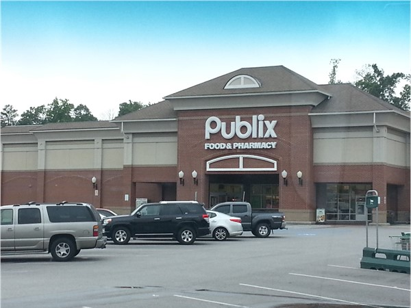 Publix Valleydale Village