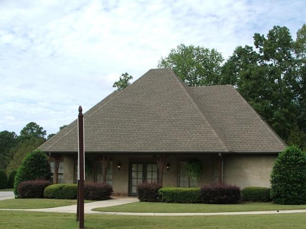 Riverwoods Club House