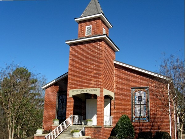 Liberty Baptist Church