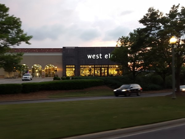 West Elm at Summit Shopping Center