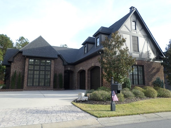 Nice two story home in Glenjerry at Ballantrae