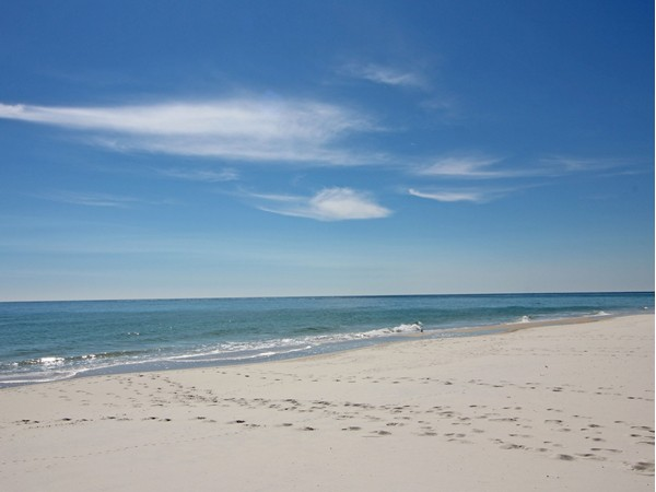 Alabama's paradise - our beautiful Gulf Coast