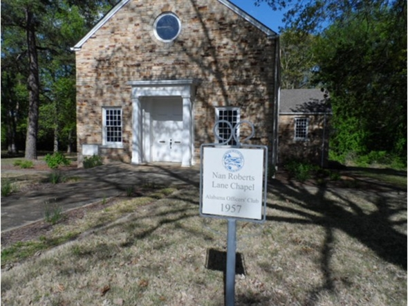 Historic Chapel in Grant