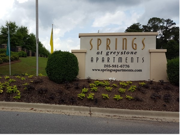 Springs at Greystone Apartments