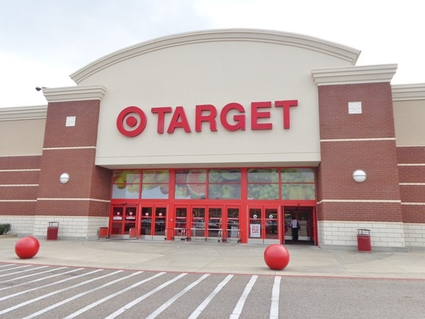 Target at Eastchase in Montgomery