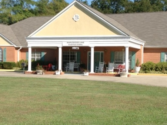 Maplewood Lane Assisted Living