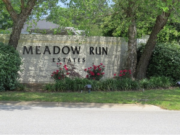 Foley - Meadow Run Estates is close to the beach, outlet mall, dining and Foley Beach Express