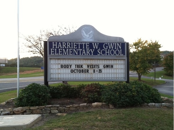 Harriette W. Gwin Elementary