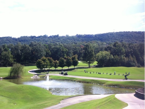 Greystone Founders Golf Course
