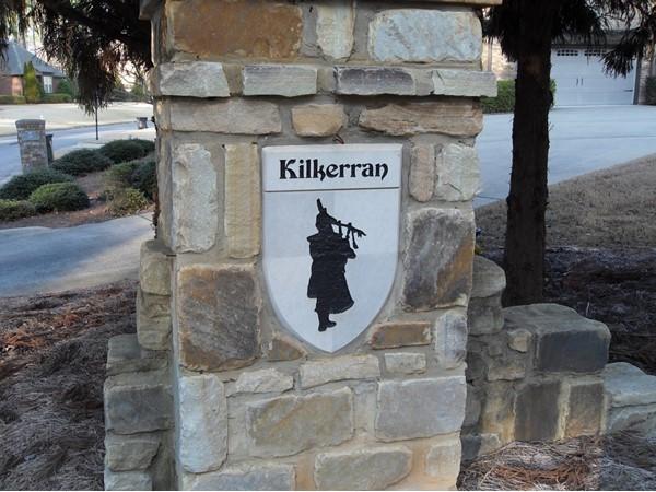 Welcome to Kilkerran at Ballantrae