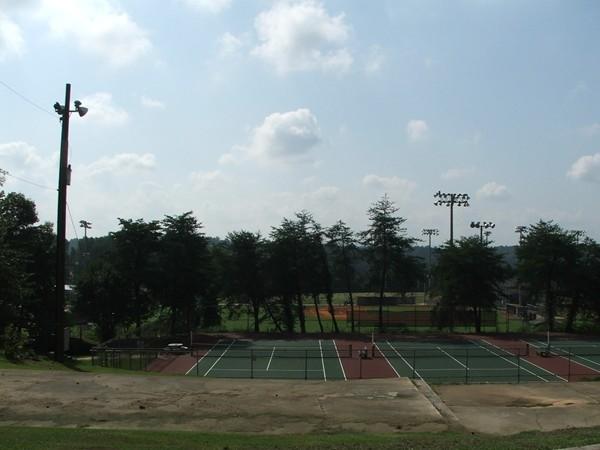 Tennis or baseball?